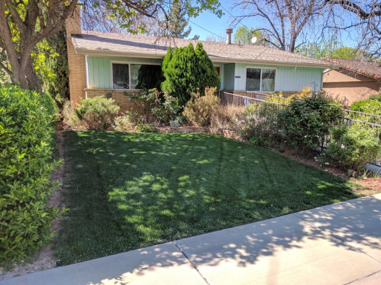 Lawn Care St George Utah Area | Mowing & Maintenance Services